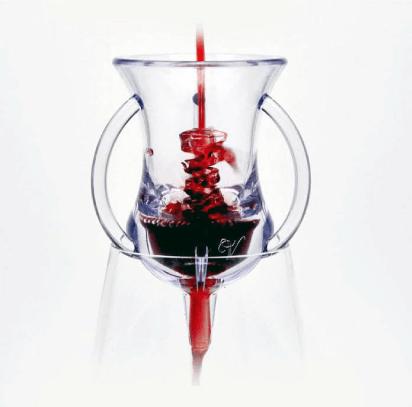 aerateur de vin vinitem